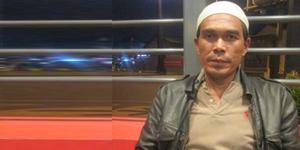 Yardin Zulkarnain Ketua Presideum Lembaga Forum Masyarakat Peduli Tangerang Selatan
