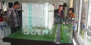Apartemen Parkland Avenue, Tawarkan Hunian Berkelas, Nyaman dan Berkualitas