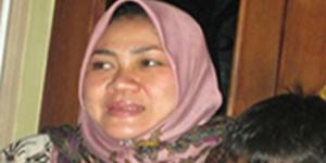 wakil rakyat F-PKB Nurhayati Yusuf