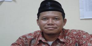 Pejabat PelaksanaTeknis Kegiatan (PPTK), Ali Akbar, ST (Foto: Iskandar)